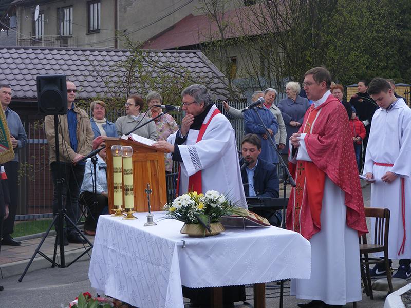 153 rocznica Bitwy pod Golczowicami 2016 r. (23.04.2016) [008]