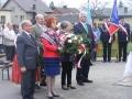 153 rocznica Bitwy pod Golczowicami 2016 r. (23.04.2016) [024]
