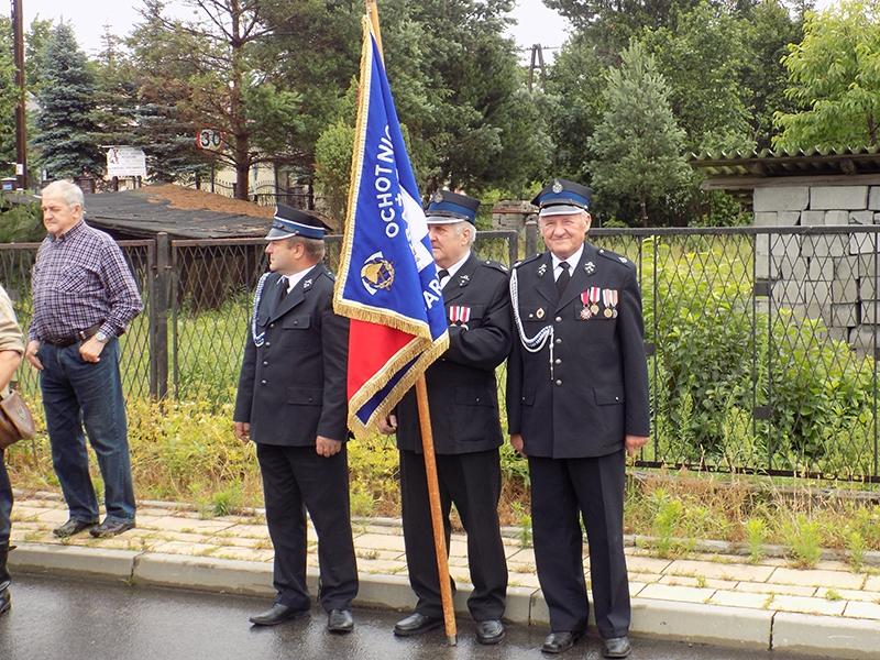155 rocznica Bitwy pod Golczowicami 2018 r. (23.06.2018) [004]
