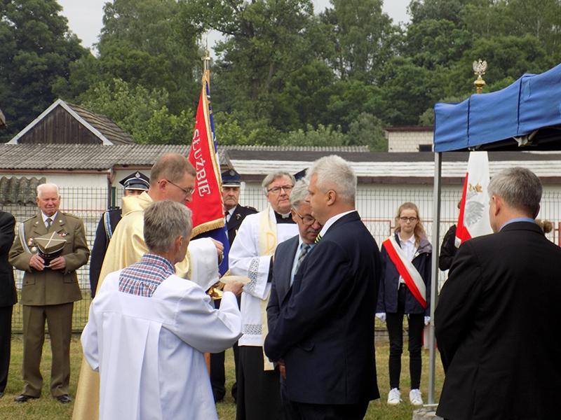155 rocznica Bitwy pod Golczowicami 2018 r. (23.06.2018) [024]