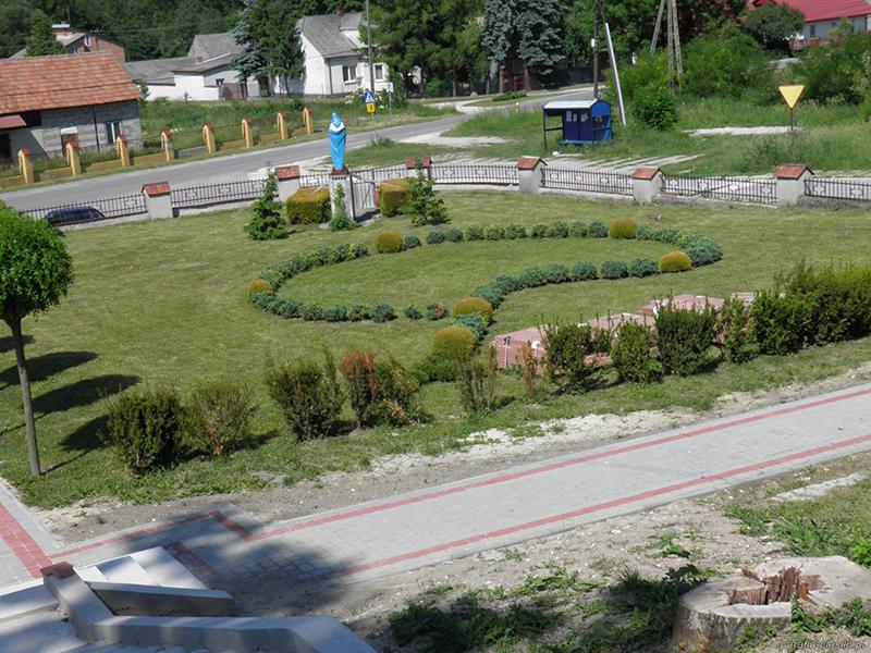25 lecie kapłaństwa ks. Leszka Kapeli 2011 r. (05.06.2011) [004]