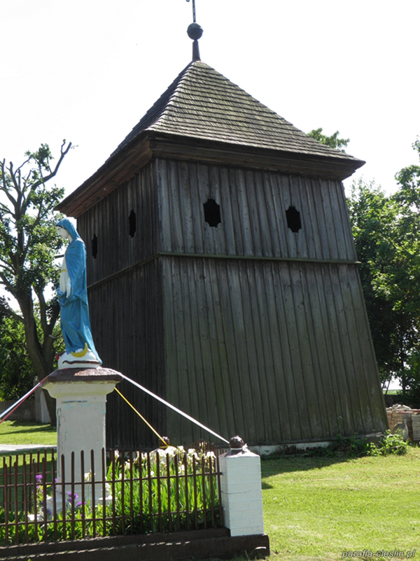 25 lecie kapłaństwa ks. Leszka Kapeli 2011 r. (05.06.2011) [009]