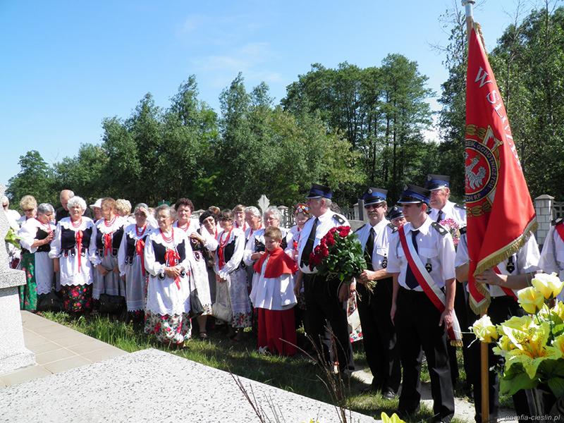 25 lecie kapłaństwa ks. Leszka Kapeli 2011 r. (05.06.2011) [012]