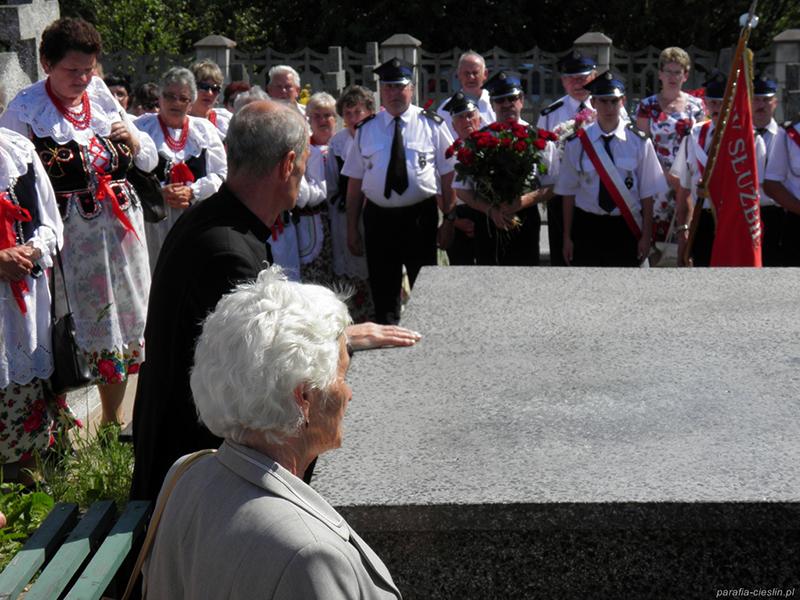 25 lecie kapłaństwa ks. Leszka Kapeli 2011 r. (05.06.2011) [016]