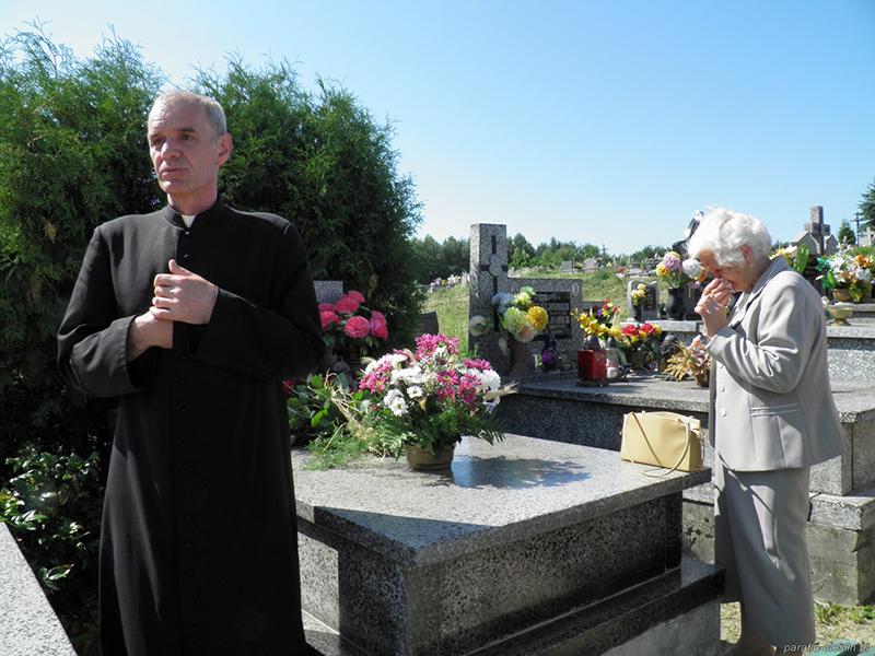 25 lecie kapłaństwa ks. Leszka Kapeli 2011 r. (05.06.2011) [021]