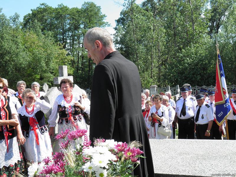25 lecie kapłaństwa ks. Leszka Kapeli 2011 r. (05.06.2011) [024]