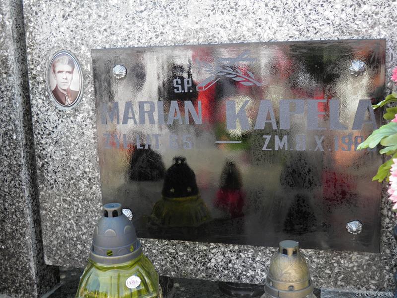 25 lecie kapłaństwa ks. Leszka Kapeli 2011 r. (05.06.2011) [026]