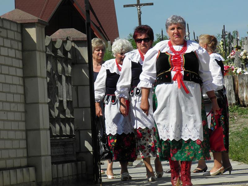 25 lecie kapłaństwa ks. Leszka Kapeli 2011 r. (05.06.2011) [027]