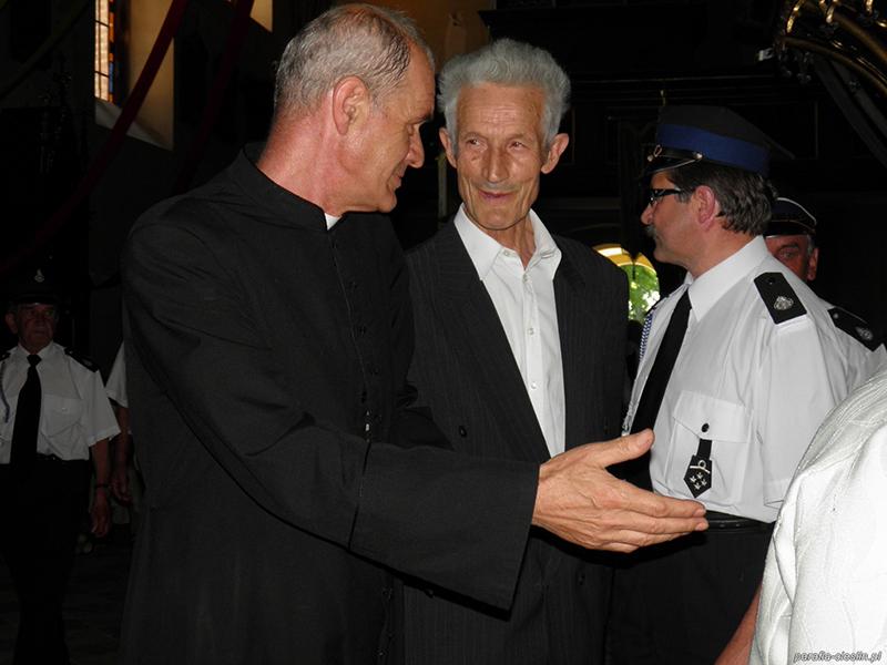 25 lecie kapłaństwa ks. Leszka Kapeli 2011 r. (05.06.2011) [037]