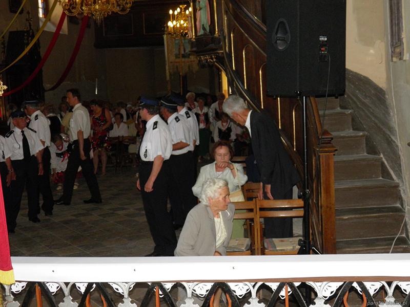 25 lecie kapłaństwa ks. Leszka Kapeli 2011 r. (05.06.2011) [039]