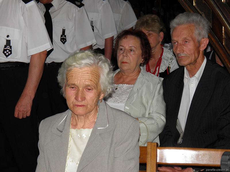 25 lecie kapłaństwa ks. Leszka Kapeli 2011 r. (05.06.2011) [041]