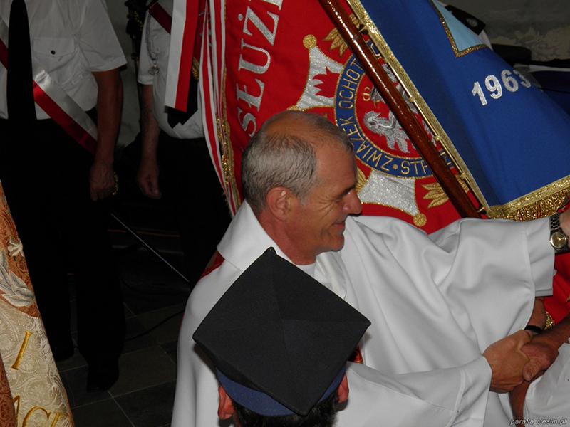 25 lecie kapłaństwa ks. Leszka Kapeli 2011 r. (05.06.2011) [044]