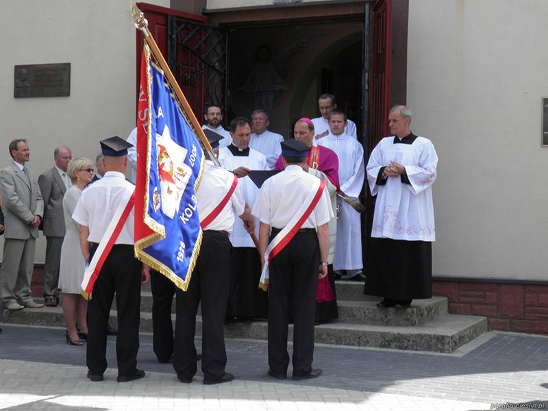 25 lecie kapłaństwa ks. Leszka Kapeli 2011 r. (12.06.2011) [073]