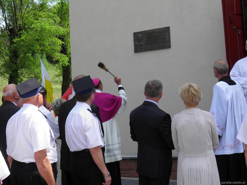 25 lecie kapłaństwa ks. Leszka Kapeli 2011 r. (12.06.2011) [074]
