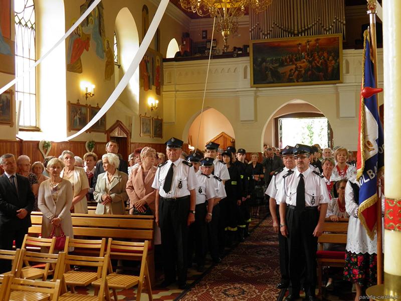 25 lecie kapłaństwa ks. Leszka Kapeli 2011 r. (12.06.2011) [075]