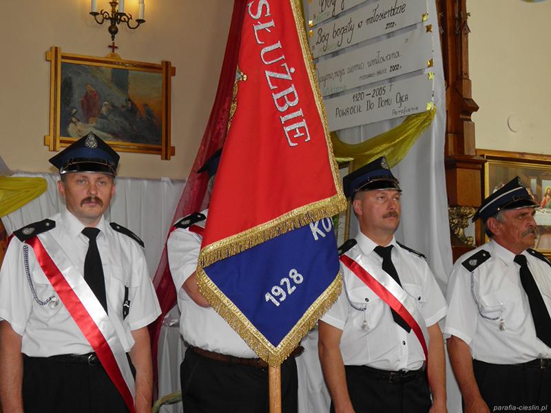 25 lecie kapłaństwa ks. Leszka Kapeli 2011 r. (12.06.2011) [080]