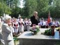 25 lecie kapłaństwa ks. Leszka Kapeli 2011 r. (05.06.2011) [019]