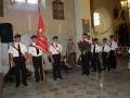 25 lecie kapłaństwa ks. Leszka Kapeli 2011 r. (05.06.2011) [040]