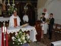 25 lecie kapłaństwa ks. Leszka Kapeli 2011 r. (05.06.2011) [046]