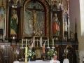 25 lecie kapłaństwa ks. Leszka Kapeli 2011 r. (05.06.2011) [047]