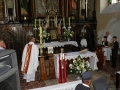 25 lecie kapłaństwa ks. Leszka Kapeli 2011 r. (05.06.2011) [048]