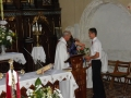 25 lecie kapłaństwa ks. Leszka Kapeli 2011 r. (05.06.2011) [051]