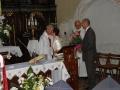 25 lecie kapłaństwa ks. Leszka Kapeli 2011 r. (05.06.2011) [054]