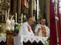 25 lecie kapłaństwa ks. Leszka Kapeli 2011 r. (05.06.2011) [064]