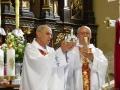 25 lecie kapłaństwa ks. Leszka Kapeli 2011 r. (05.06.2011) [065]