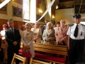 25 lecie kapłaństwa ks. Leszka Kapeli 2011 r. (12.06.2011) [077]
