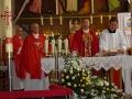 25 lecie kapłaństwa ks. Leszka Kapeli 2011 r. (12.06.2011) [078]