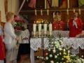 25 lecie kapłaństwa ks. Leszka Kapeli 2011 r. (12.06.2011) [097]