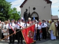 25 lecie kapłaństwa ks. Leszka Kapeli 2011 r. (12.06.2011) [102]