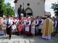 25 lecie kapłaństwa ks. Leszka Kapeli 2011 r. (12.06.2011) [104]