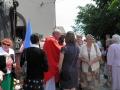 25 lecie kapłaństwa ks. Leszka Kapeli 2011 r. (12.06.2011) [105]