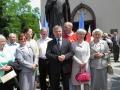 25 lecie kapłaństwa ks. Leszka Kapeli 2011 r. (12.06.2011) [107]