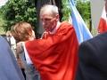 25 lecie kapłaństwa ks. Leszka Kapeli 2011 r. (12.06.2011) [109]