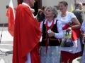 25 lecie kapłaństwa ks. Leszka Kapeli 2011 r. (12.06.2011) [110]