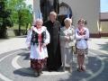 25 lecie kapłaństwa ks. Leszka Kapeli 2011 r. (12.06.2011) [113]