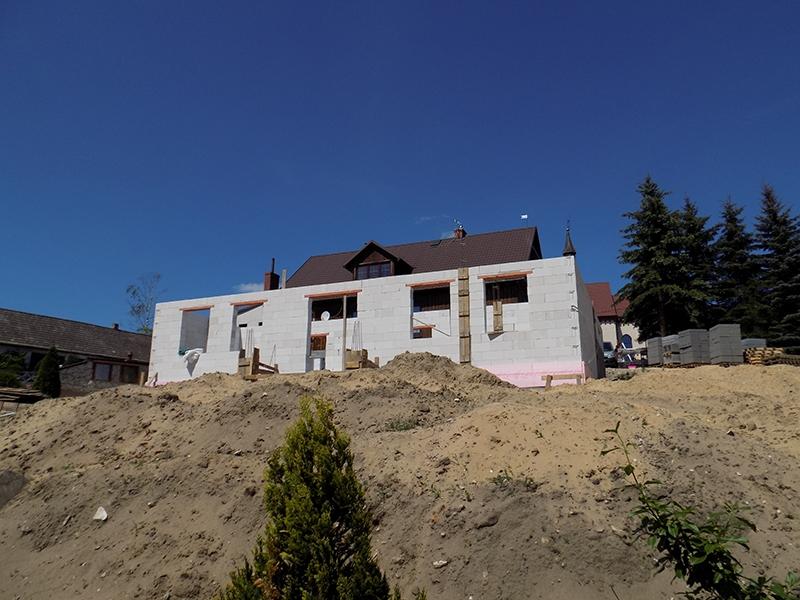 Budowa nowej plebanii [005] (13.05.2018)