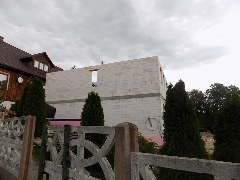 Budowa nowej plebanii [011] (17.06.2018)