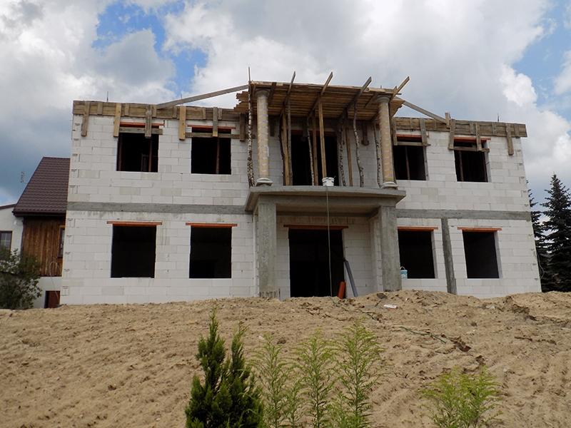 Budowa nowej plebanii [014] (23.07.2018)