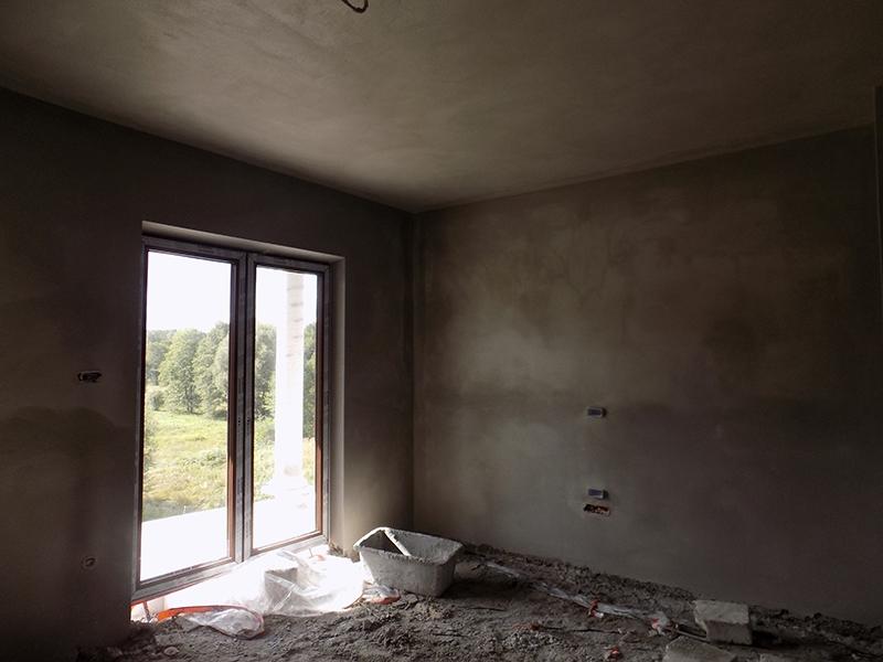 Budowa nowej plebanii [038] (14.09.2019)