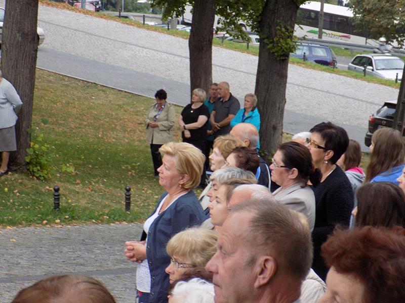 Diecezjalna Pielgrzymka do Kalwarii Zebrzydowskiej 2016 r. (17.09.2016) [016]
