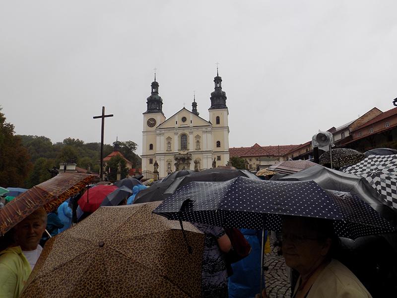 Diecezjalna Pielgrzymka do Kalwarii Zebrzydowskiej 2016 r. (17.09.2016) [069]