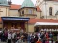 Diecezjalna Pielgrzymka do Kalwarii Zebrzydowskiej 2016 r. (17.09.2016) [014]