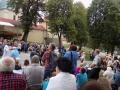Diecezjalna Pielgrzymka do Kalwarii Zebrzydowskiej 2016 r. (17.09.2016) [020]