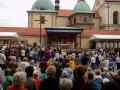 Diecezjalna Pielgrzymka do Kalwarii Zebrzydowskiej 2016 r. (17.09.2016) [021]