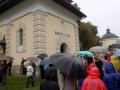 Diecezjalna Pielgrzymka do Kalwarii Zebrzydowskiej 2016 r. (17.09.2016) [051]