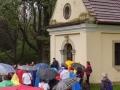 Diecezjalna Pielgrzymka do Kalwarii Zebrzydowskiej 2016 r. (17.09.2016) [055]